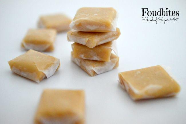 #101 – Caramel Candies