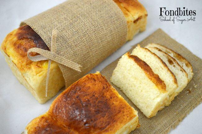 Bake Along #108 – Hokkaido Milk Bread