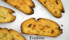 Bake Along #115 – Best Ever Biscotti