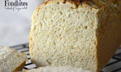 Bake Along #120 – Honey Oats Bread
