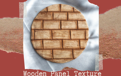 Day5-WOODEN panel