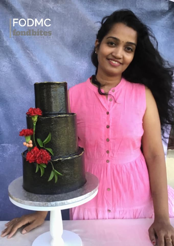 Sucharitha